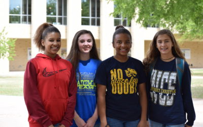 Wildcats place at annual TCSIT academic competition
