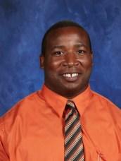 Kenneth Okwuonu