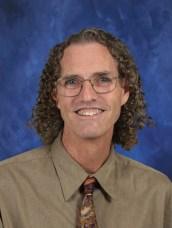 Stephen Hurst