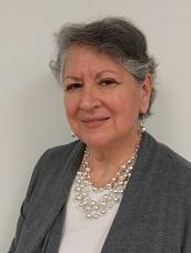 Sylvia Rosales